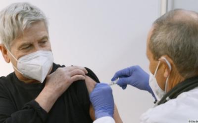 Coronaschutzimpfung: Infos in vielen Sprachen