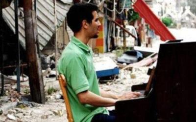 """AUSGEBUCHT! Einladung zum Konzert: Der """"Pianist aus den Trümmern"""" – Aeham Ahmad"""