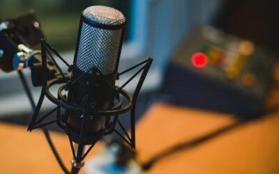 Podcast über Rassismus in der Bildungsarbeit