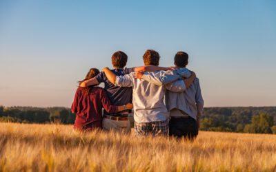 Essener Jugendliche bauen im Dialog Vorurteile ab